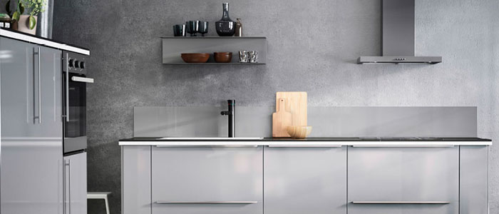 New innovations in smart kitchen equipment