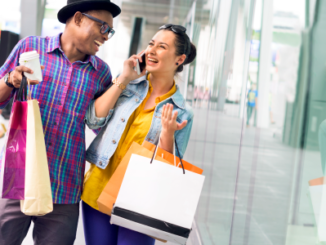 Four of the hottest retail trends