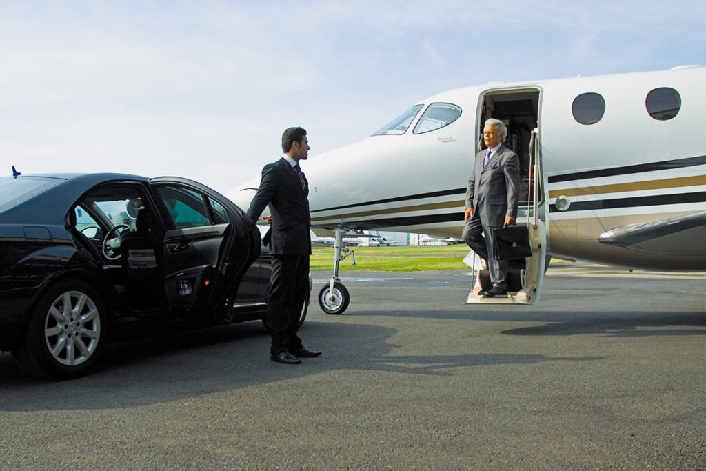 Thessaloniki Airport Transfer Services