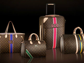 Make Your Own Style Statement WithLuxtime Bags