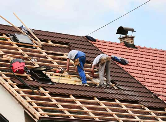Best Roofing Companies