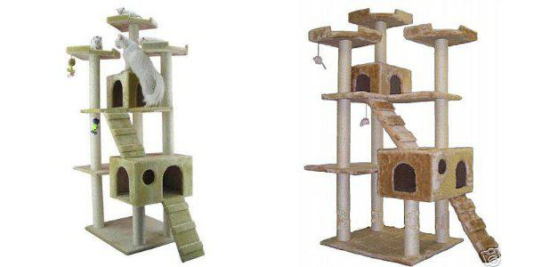 The Qualities of The Best Cat Towers
