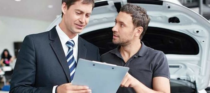 The Three Essential Things To Consider When Buying A Vehicle